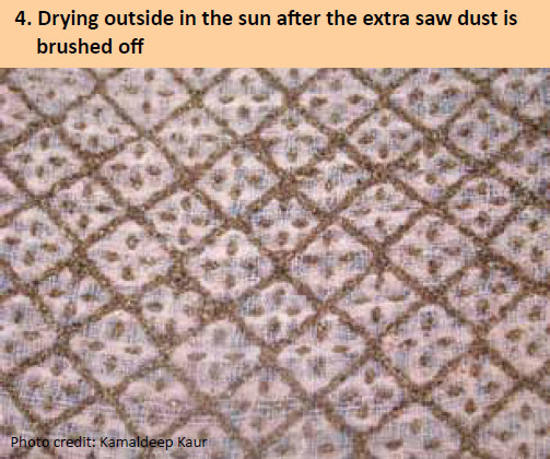 drying-outside